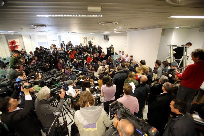 Communication de crise : gérer les Relations Presse et les Réseaux sociaux