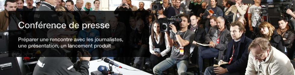 Les outils pour réussir une interview. Préparer une interview avec une Formation Média Training.