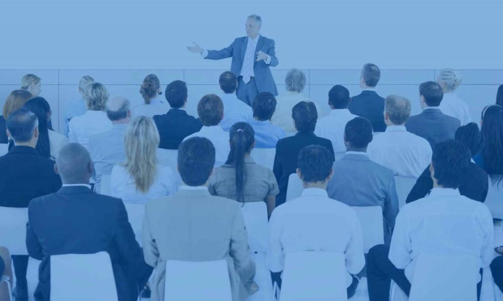 apprendre à parler en public