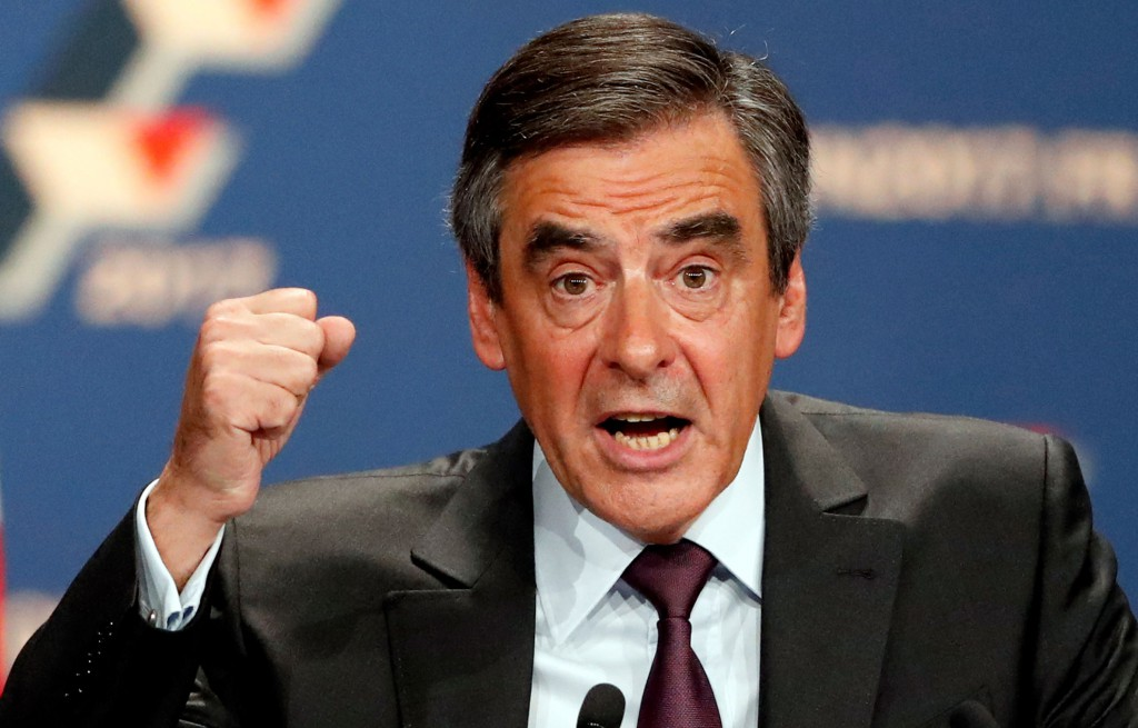 Communication de crise : l'impossible Monsieur Fillon