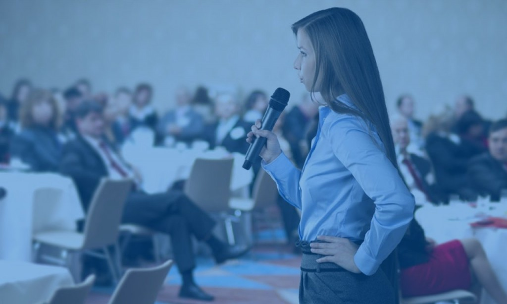 Formation Prise de parole en public pour dirigeants