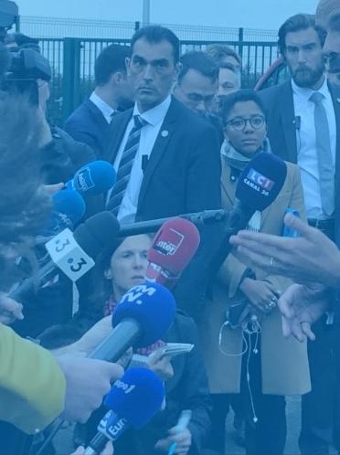 Face aux médias et aux journalistes en période de crise